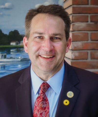 Johnny Mautz, Board Member