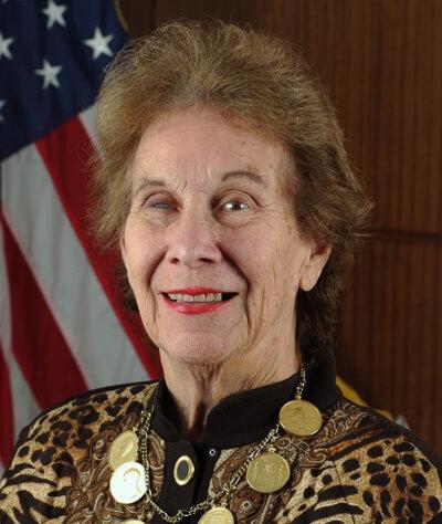 Ms. Lesley Israel, Board Member