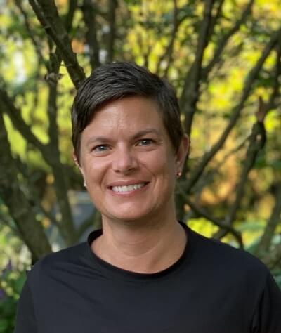 Ms. Megan Cook, Board Treasurer
