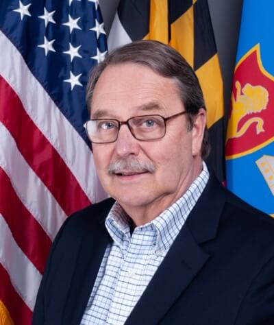 Ron Engle, Board Member