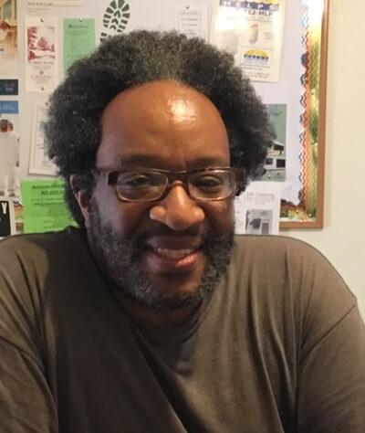 Jason Elias, Shelter Manager