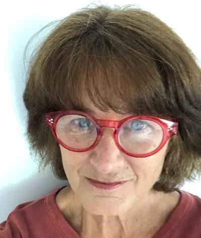 Kate LaMotte, Board Member