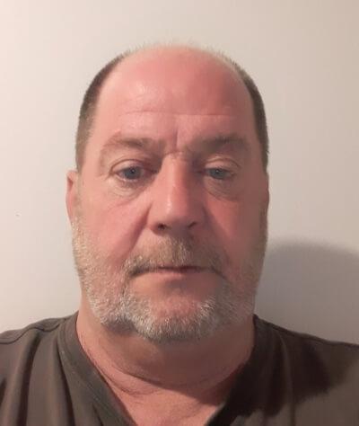 Ron Rishel, WH Property Caretaker